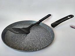 Сковорода млинна Bohmann BH 1010-28 см MRB