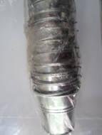 Ведро декоративное металлическое 7 см