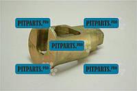 Съемник наконечников рулевых тяг  (ТММА 40 Н)