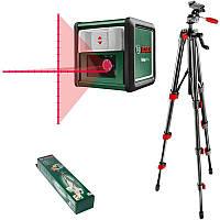 Лазерный уровень (нивелир) Quigo Plus (официальная гарантия), фото 1