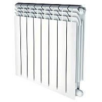 Биметаллический радиатор Sira CONCURRENT 500/85 35 bar