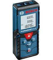 Лазерный дальномер Bosch GLM 40 Professional (официальная гарантия)