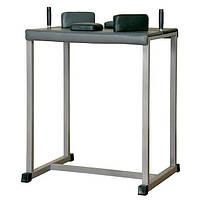 Стол для армрестлинга в положении стоя