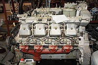 Двигатель КАМАЗ 740.10 (740.1000400) /Евро-0/