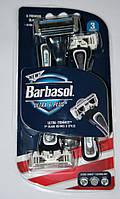 Одноразовый станок для бритья Barbasol Ultra 6 PLUS, фото 1