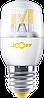 Светодиодная диммируемая лампа Jooby Décor LED Bulb E27, 4.2W JL-02.10