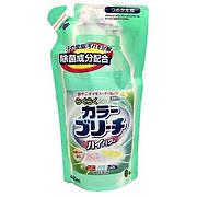 Пятновыводитель кислородный для цветных тканей Mitsuei 500 мл (60236)
