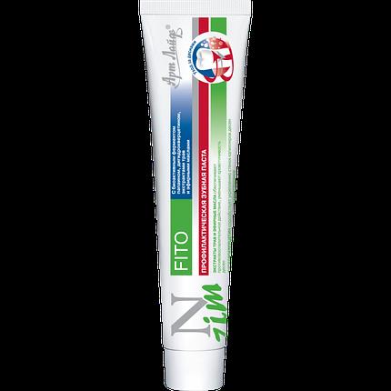 Зубная паста «N-Zim Fito» Арт Лайф (100 мл), фото 2