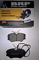 Тормозные колодки передние Shamand, Peugeot 405