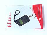 Весы  Elite T09, фото 2