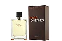 """Мужская туалетная вода """"Hermes Terre d'Hermes Eau Tres Fraiche"""" (100 мл)"""