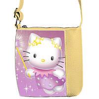 Детская сумка для девочки Little princess с принтом Хелло Китти