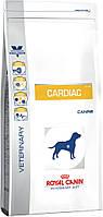 Royal Canin cardiac dog 14кг-диета при заболеваниях печени у собак