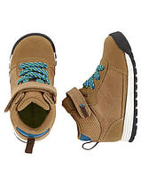 Ботинки детские Carters EUR 27 стелька 16, 5 17 см