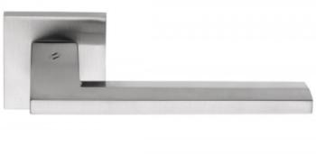 Ручка на розетке COLOMBO ELECTRA MS 11 хром