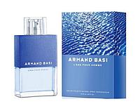 "Мужская туалетная вода ""Armand Basi L'Eau Pour Homme"" (125 мл)"