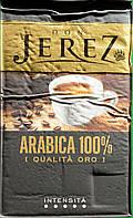 Кофе молотый Don Jerez Arabica 100% qualita oro 250 gramm
