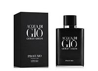 "Мужская туалетная вода ""Giorgio Armani Acqua di Gio Profumo"" (100 мл)"
