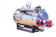 Дизельный парогенератор ПГ-1000 на раме ZZBO