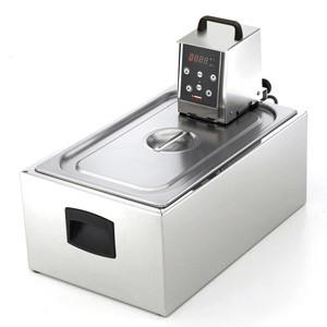 Гастроемкость для аппарата Softcooker Sirman S/s container GN 1/1