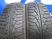 Зимние авто шины б/у R15 195/65 Uniroyal