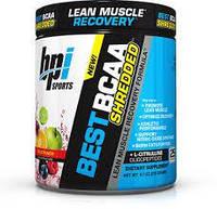 Best BCAA Shredded BPI Sports, 275 грамм