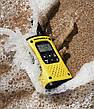 Портативная водонепроницаемая рация Motorola TLKR T92 H2O Yellow, фото 5