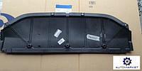 Защита переднего бампера (защита двигателя передняя) Nissan Qashqai 2010-2014 (J10)