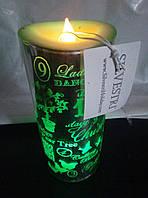 Декоративная свеча, фото 1