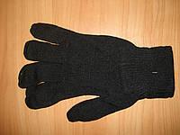 Перчатки мужские теплые