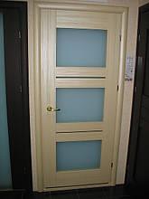 Двери Verto Лада-Концепт 3.3 цвет Ясень «Резист»