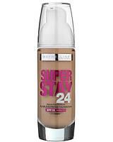Maybelline - Тональный крем для лица Maybelline Superstay 24 в ассортименте