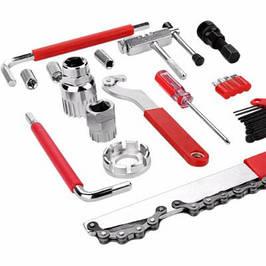 Инструменты для велосипедов