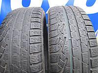 Шины зима 215/65 R16 Pirelli бу