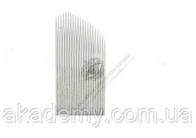 Игла для микроблейдинга 21 UNV (диаметр 0,25мм) (1 шт)