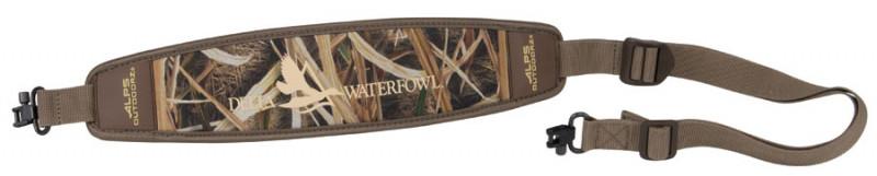 Оружейный ремень с быстросъемными антабками Delta Waterfowl