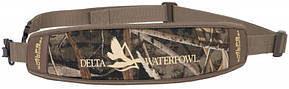Оружейный ремень с быстросъемными антабками Delta Waterfowl, фото 2