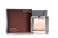 """Мужская туалетная вода """" Calvin Klein Euphoria Men"""" (125 мл)"""