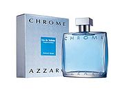 """Мужская туалетная вода """"Azzaro Chrome"""" (100 мл)"""