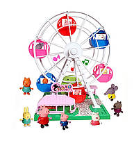 Игровой набор Карусель Свинка Пеппа