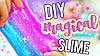 Slime, Лизун, Слизь! Мастер класс по изготовлению лизунов на детский праздник