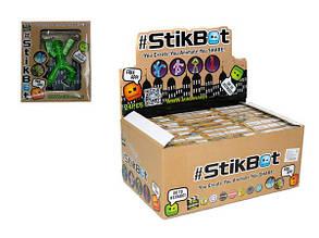 Игровой набор для анимации Stikbot