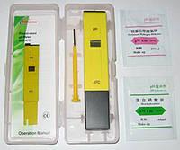 РН метр PH-009(I) AТС измеритель кислотности воды