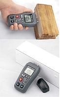 Влагомер древесины игольчатый CSY01H EMT01 MT-10 (0-99,9%) 4 режима для 28 пород древесины
