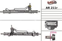 Рулевая рейка с ГУР Alfa Romeo 166 AR211R