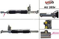 Рулевая рейка с ГУР Audi 100, Audi 200 AU205R
