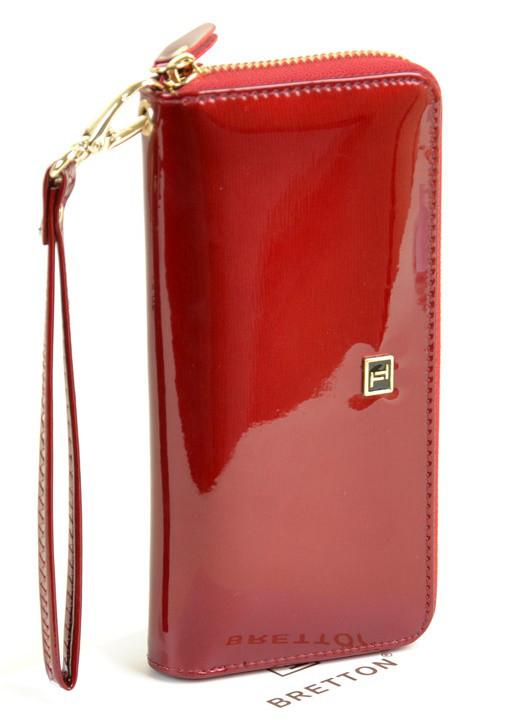 8b8cc1ff88d8 Женский кожаный кошелек BRETTON GOLD W38 red кожаные кошельки оптом Одесса  7 км - Интернет магазин