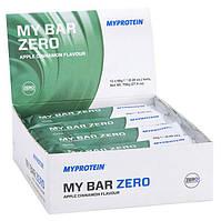 My Protein MyBar Zero 65 g