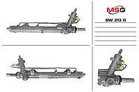 Рульова рейка з ГУР Bmw 1 (E81), Bmw 3 (E90), Bmw 3 (E91) BW213R