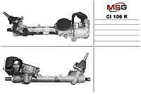 Рулевая рейка без ГУР Citroen C4 CI106R
